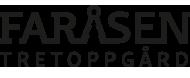 Faråsen Tretoppgård Logo